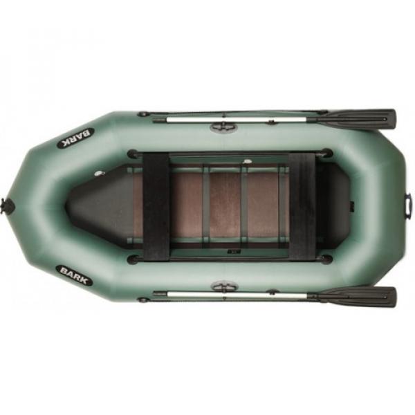 Гребная трехместная лодка Bark В-300D