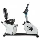 Горизонтальный велотренажер профессиональный True CS400 Escalate 15