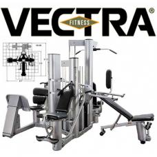 Силовой комплекс Vectra VX48