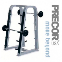 Подставка под штанги Precor 808 Barbell Rack