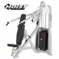 Жим от плеч / Жим от груди HOIST®HD HD-1500 Multi Press