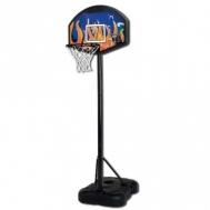 Баскетбольная стойка (мобильная) Junior 32 Composite Spalding  58232CN