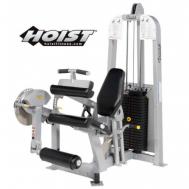 Разгибание ног / Сгибание ног сидя HOIST® HD-2400 Seated Leg Extension / Leg Curl