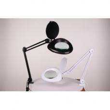 Лампа-лупа настольная 5 диоптрий Lexus 6016 LED