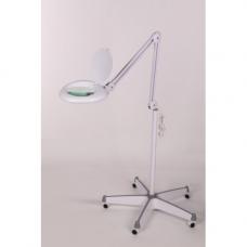 Лампа-лупа + штатив 5А 5 диоптрии Lexus 6016 LED
