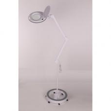 Лампа-лупа + штатив 5B 5 диоптрий Lexus 6027 LED