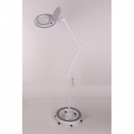 Лампа-лупа + штатив 5B 3 диоптрии Lexus 6027 LED