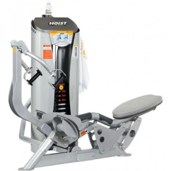 Гребная тяга сидя HOIST® ROC-IT™ RS1203 Seated Mid Row