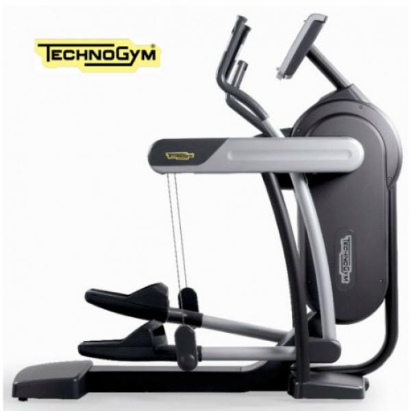 Гибридный кардиотренажер Technogym Vario 700 MD