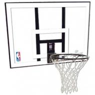 """Баскетбольный щит NBA Combo 44\"""" Acrylic Spalding 79484CN"""