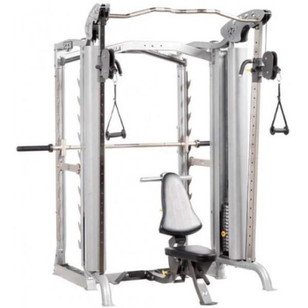 Система Смита двухплоскостная Hoist PTS ENS2