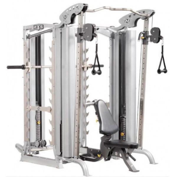 Система Смита трехплоскостная Hoist PTS ENS3