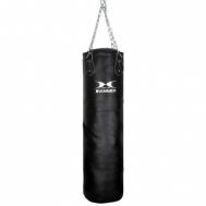Боксерский мешок (100x35 см, 29 кг) Hammer Premium Leather