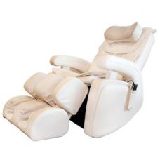 Массажное кресло FinnSpa Premion Cream