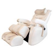 Массажное кресло FinnSpa Sevion II Cream