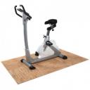 Коврик для тренажеров Finnlo Puzzle Training Mat Parquet Design (185 x 120 см)