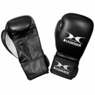 Боксерские перчатки Hammer Premium Fight 10 oz