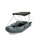 Тент для лодок моделей Bark 220-280