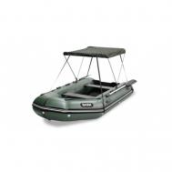Тент для лодок моделей Bark 290-360