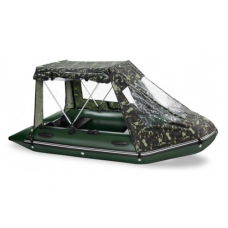 Палатка для лодок моделей Bark 290-420