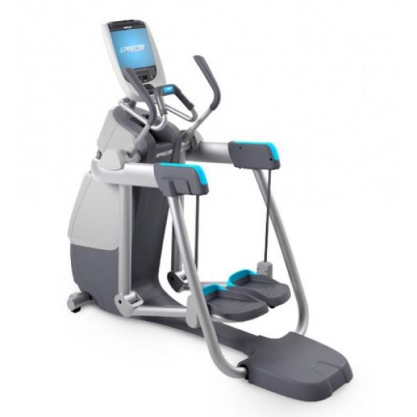 Гибридный кардиотренажер Precor Adaptive Motion Trainer AMT®885