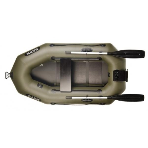 Гребная одноместная лодка Bark B-210CN