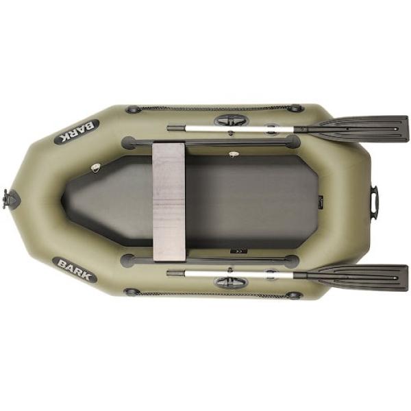 Гребная одноместная лодка Bark B-220D
