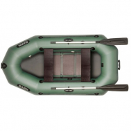 Гребная двухместная лодка Bark B-250D