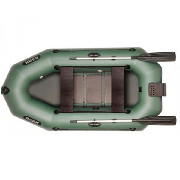 Гребная двухместная лодка Bark B-250ND