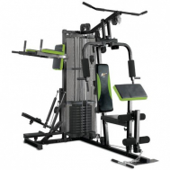 Фитнес станция Energetic Body EB 8000