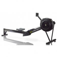 Гребной тренажер с монитором РМ5 Concept 2
