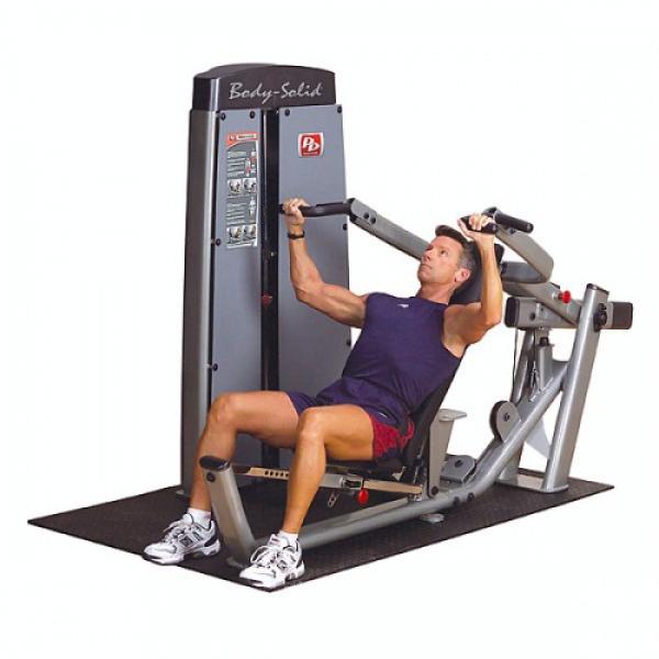 Силовой тренажер BodySolid DPRS-SF