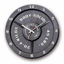 Часы BodySolid STT45