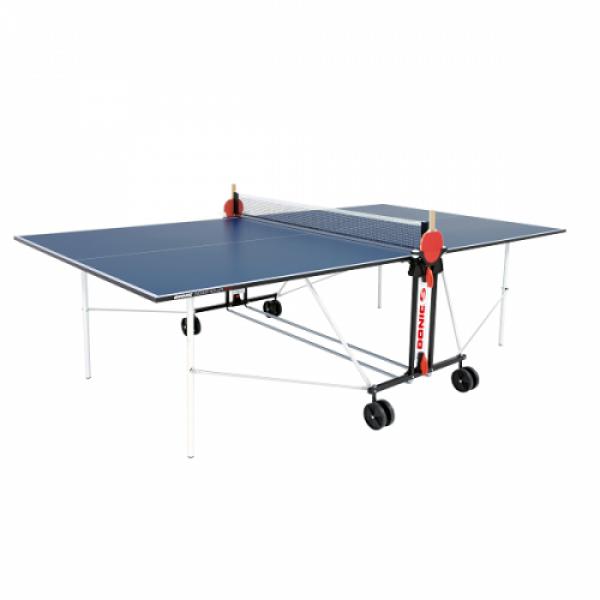 Всепогодный теннисный стол Donic Outdoor Fun blue