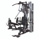 Фитнес станция с двумя весовыми стеками BodySolid G 10 B