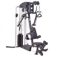 Фитнес станция с одним весовым стеком BodySolid G4I