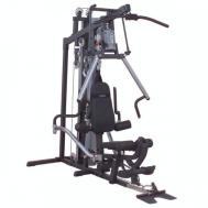 Фитнес станция с одним весовым стеком BodySolid G6B