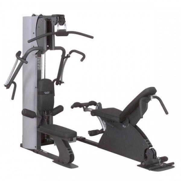 Фитнес станция с одним весовым стеком BodySolid G8I