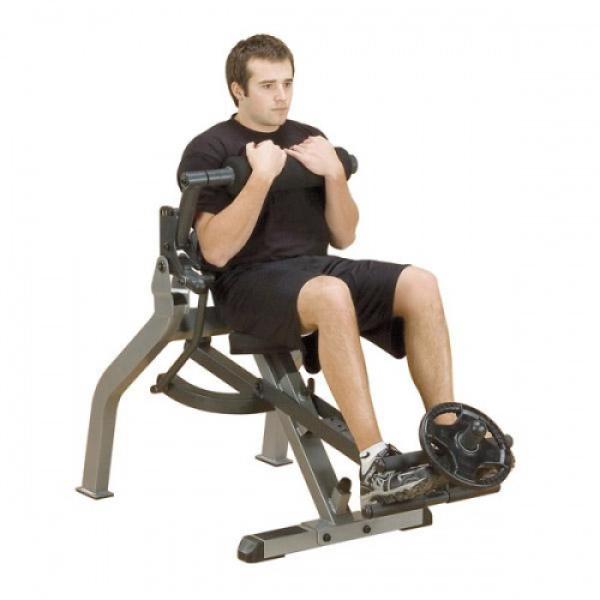 Силовой тренажер BodySolid GAB-350