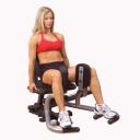 Опция «Сведение-разведение ног» BodySolid GIOT  для G9S, G10B, G6B, G5S, G4I, G3S, G2B