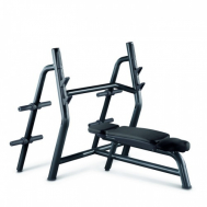 Тренажер Techogym Horizontal Bench Press PA07