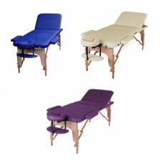 Массажный стол Art of choice Comfort HQ08-DEN