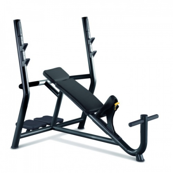 Incline Bench Press PA01