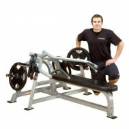 Тренажер на свободных весах BodySolid LVBP