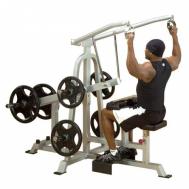 Тренажер на свободных весах BodySolid LVLA