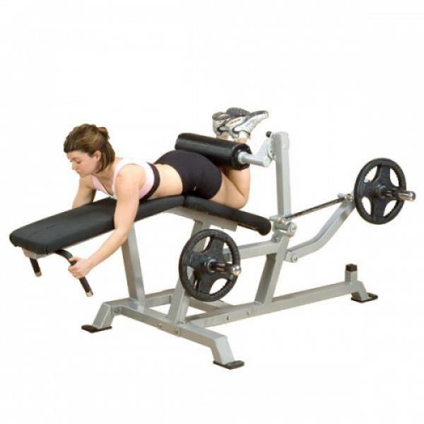 Тренажер на свободных весах BodySolid LVLC