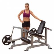 Тренажер на свободных весах BodySolid LVLE