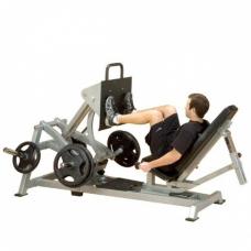 Тренажер на свободных весах BodySolid LVLP