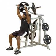 Тренажер на свободных весах BodySolid LVSP