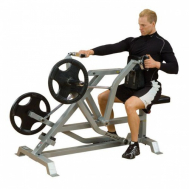 Тренажер на свободных весах BodySolid LVSR